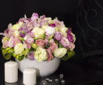 peonies delivery Miami