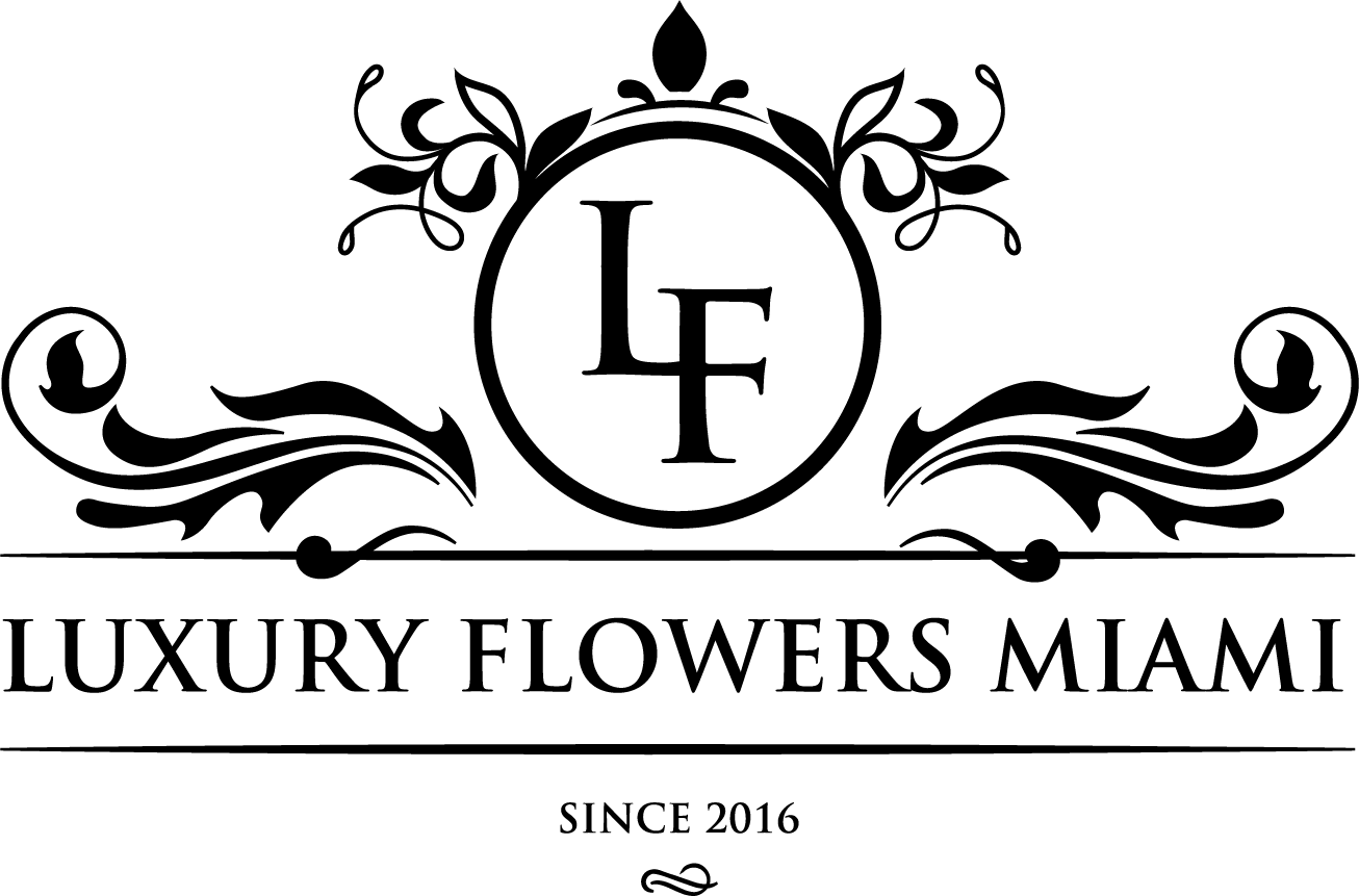 Luxury Flowers Miami