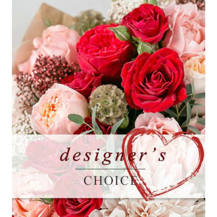 Designer Choice Bouquet / Arrangement